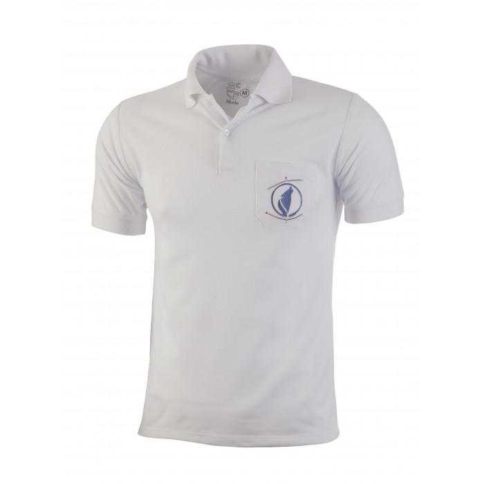 Camisetas Polo Blancas