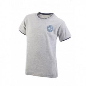 Camisetas Educación Física gris