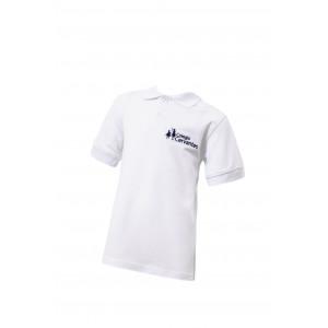 Camiseta Polo bordado
