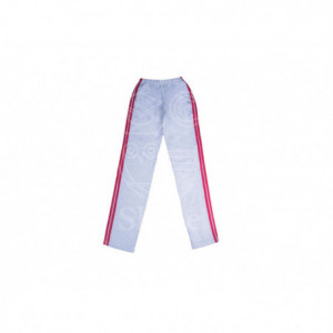 Pantalón gris  deportivo