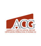 AMERICA CERTIFICATION GROUP